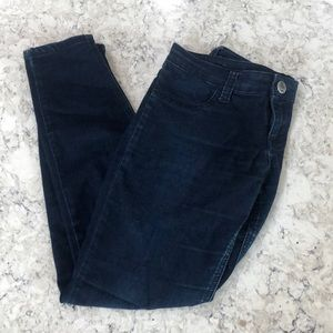 STS Blue skinny jean jeggings